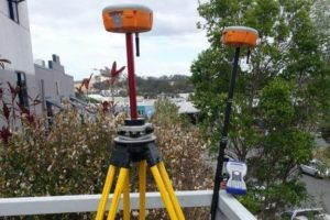 GPS GNSS Surveying